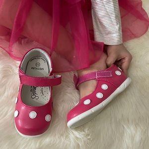 🎉SALE🎉New FootMates  Dottie Shoes